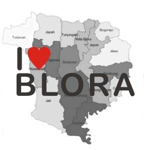 i love blora